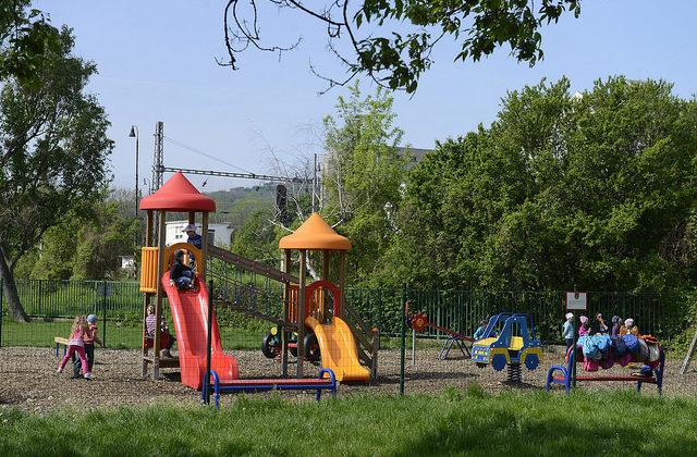 BSK: V Bratislavskom kraji pribudne 844 nových miest pre škôlkarov