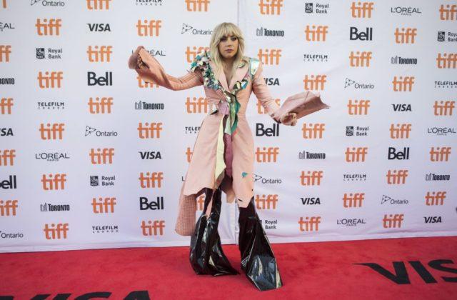 V Toronte mal svetovú premiéru dokument o speváčke Lady Gaga