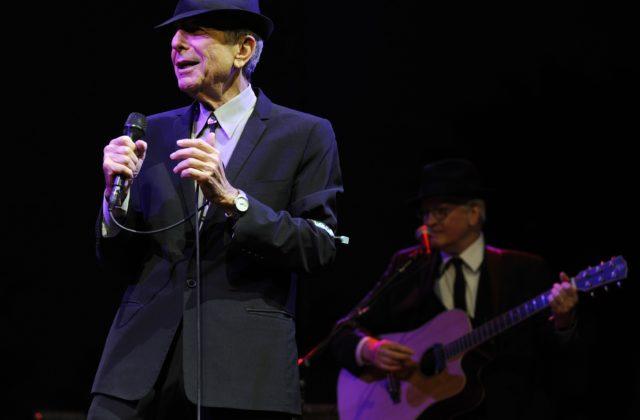 Rodina Leonarda Cohena pozýva fanúšikov na spomienkový koncert v Montreale