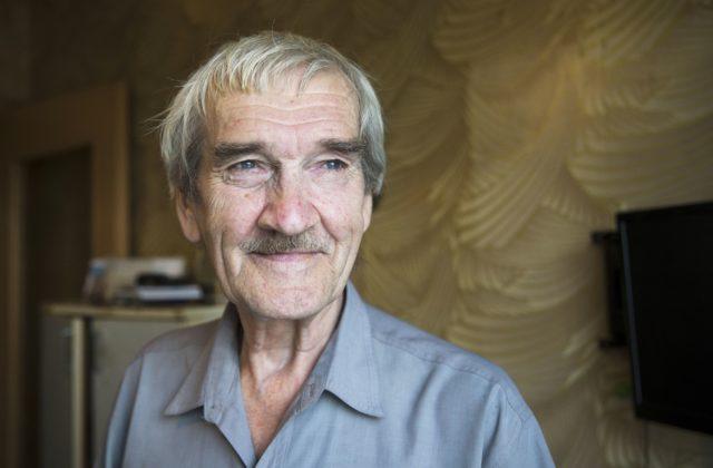 Zomrel Stanislav Petrov, ktorý zabránil možnej jadrovej vojne