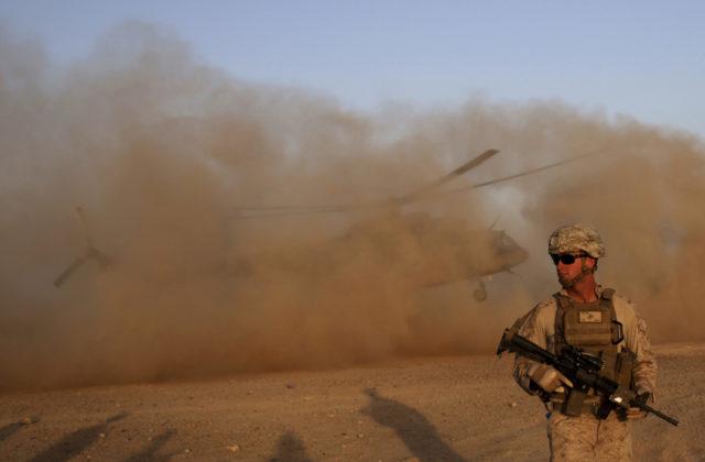 Militanti z hnutia Taliban zabili troch vládnych zamestnancov
