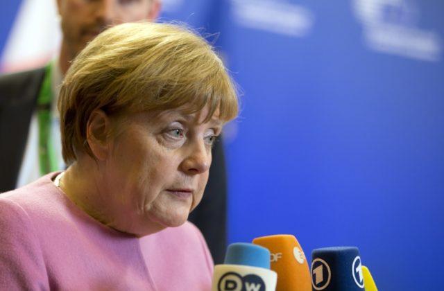 Post kancelárky aj ministerstvo financií by pre Merkelovej CDU bola až príliš veľká moc, tvrdí Lindner