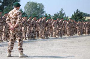 Vláda v novembri schváli, že Slovensko chce byť súčasťou posilnenej obrannej spolupráce