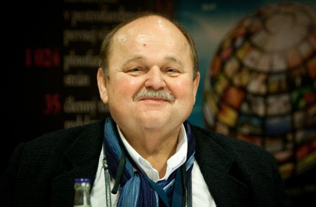 Zelenčania si uctia pamiatku režiséra Jozefa Bednárika, pri rodnom dome odhalia jeho bustu