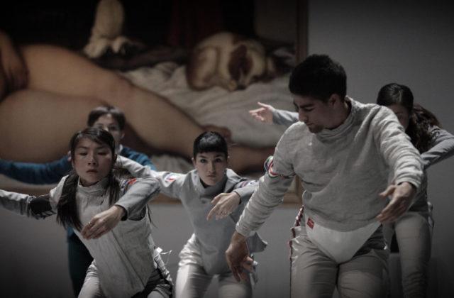 Medzinárodný festival súčasného tanca Bratislava v pohybe  pokračuje predstaveniami zo Švajčiarska a Španielska