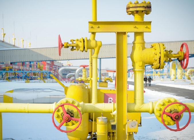 Slovensko ostáva jednou z najzraniteľnejších krajín EÚ v prípade prerušenia dodávok plynu