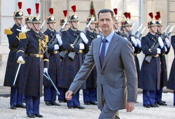 Sýrska opozícia vyšle na mierové rozhovory spoločnú delegáciu, v Rijáde zjednotili svoje postoje