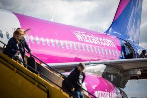 Nízkonákladová letecká spoločnosť Wizz Air si objednala ďalších 146 lietadiel Airbus