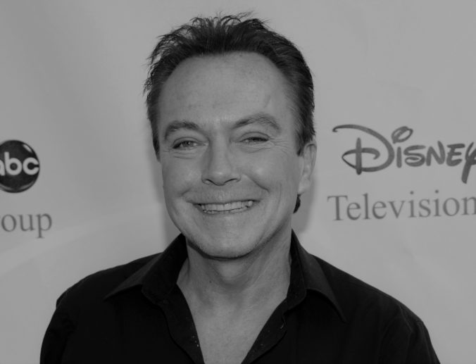 Zomrel herec a hudobník David Cassidy, do nemocnice ho priviezli so zlyhaním orgánov
