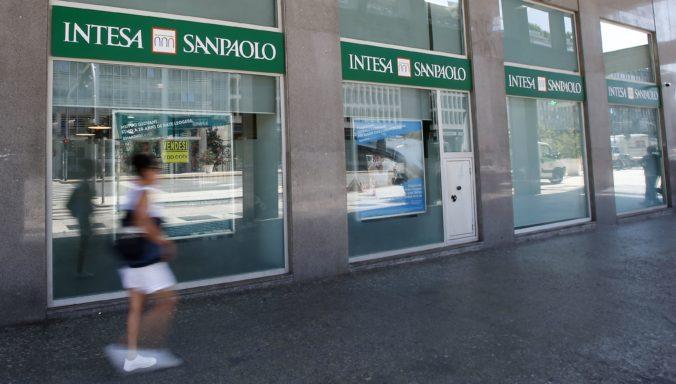 Agentúra Fitch potvrdila ratingy matky VÚB banky