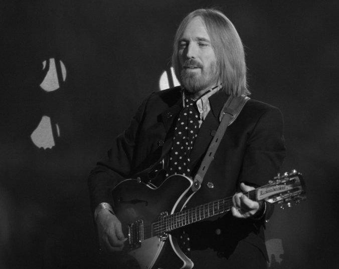 Príčinou smrti Toma Pettyho bolo predávkovanie sa liekmi