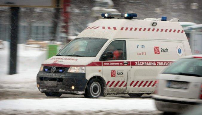 Záchranné zdravotné služby prechádzajú transformáciou, ktorá zrýchli ich dostupnosť v regiónoch