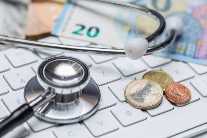 Spoločnosť všeobecných lekárov žiada dobrovoľné zavedenie eZdravia a viac financií do ambulancií