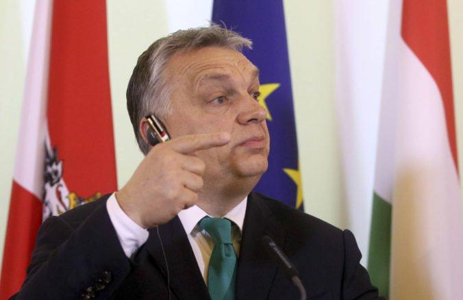 Kresťanstvo je poslednou nádejou Európy, tvrdí maďarský premiér Viktor Orbán