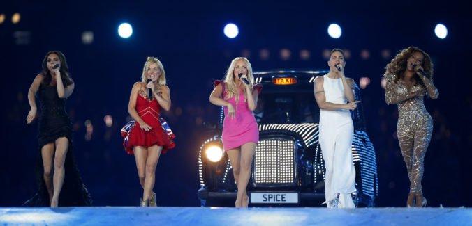 Britská formácia Spice Girls ohlásila návrat, plánujú viacero spoločných projektov