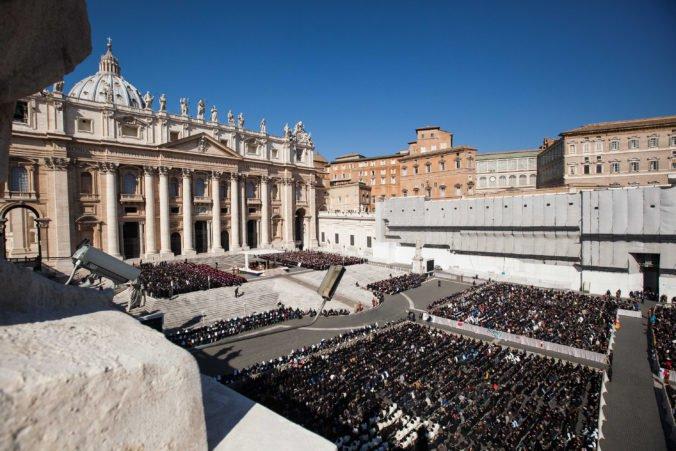 Bývalého pápeža Pavla VI. vyhlásia za svätého, stane sa tak štvrtým v poradí