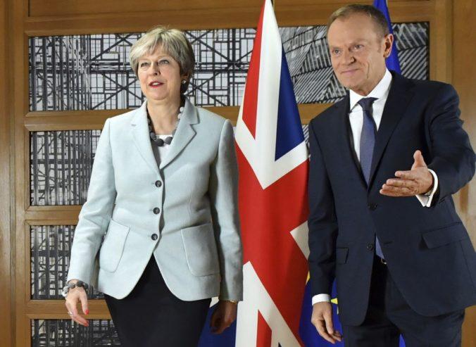 Európska únia podporila postoj Británie v súvislosti s otrávením dvojitého špióna Skripaľa