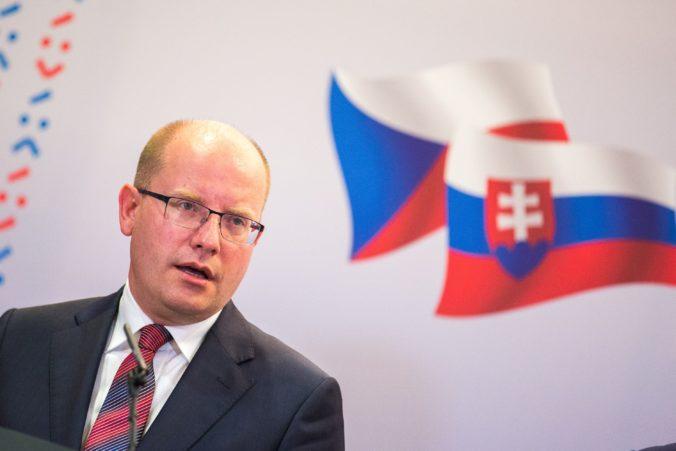 """Bohuslav Sobotka plánuje skončiť vo vysokej politike, chce sa """"vydať novou životnou cestou"""""""