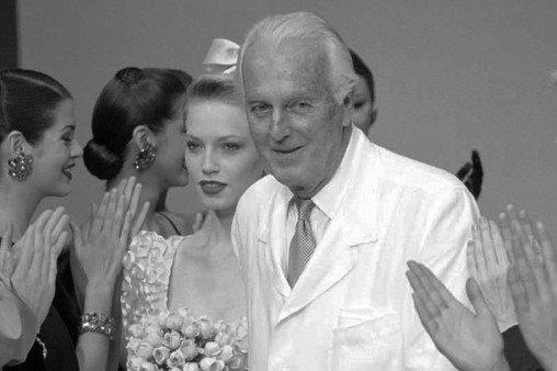 Zomrel módny návrhár Hubert de Givenchy, vytvoril ikonické šaty z filmu Raňajky u Tiffanyho