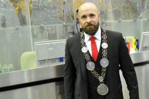 Trnavský primátor Bročka odvolal prednostku, dôvodom je verejné obstarávanie