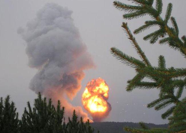 Výbuch chemičky v Kralupoch nad Vltavou si vyžiadal šesť mŕtvych a niekoľko zranených