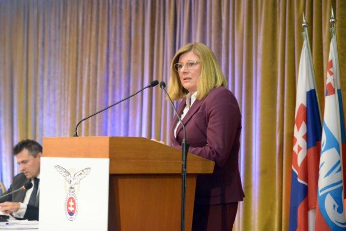 Slovenskí mliekari vyzvali na stretnutie ministerku Matečnú, tá na nich nemá čas