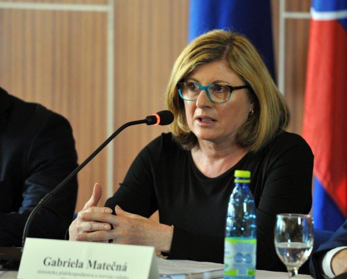 Slovenskí poľnohospodári sa spoja do iniciatívy, ministerke Matečnej predstavia Košickú výzvu