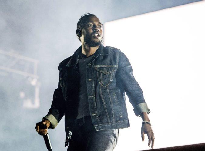 Rapper Kendrick Lamar získal Pulitzerovu cenu za hudbu