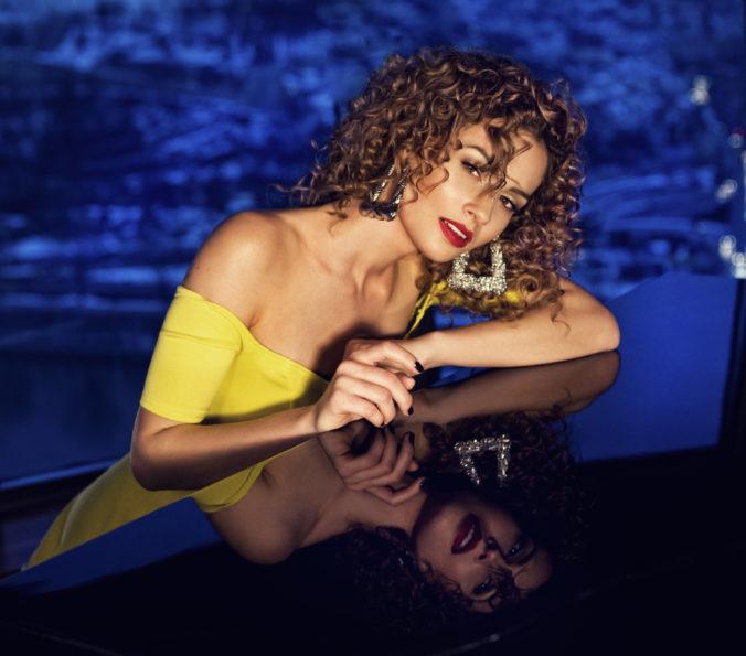 Speváčka Mária Čírová zverejnila videoklip ku skladbe Slobodná