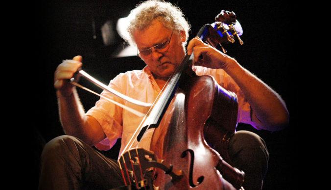 Na Slovensku vystúpi Miroslav Vitouš, svetoznámy kontrabasista a bývalý spoluhráč Milesa Davisa