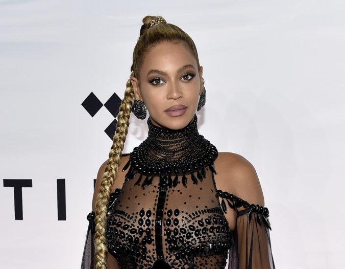 Speváčka Beyoncé si kúpila kostol za státisíce dolárov