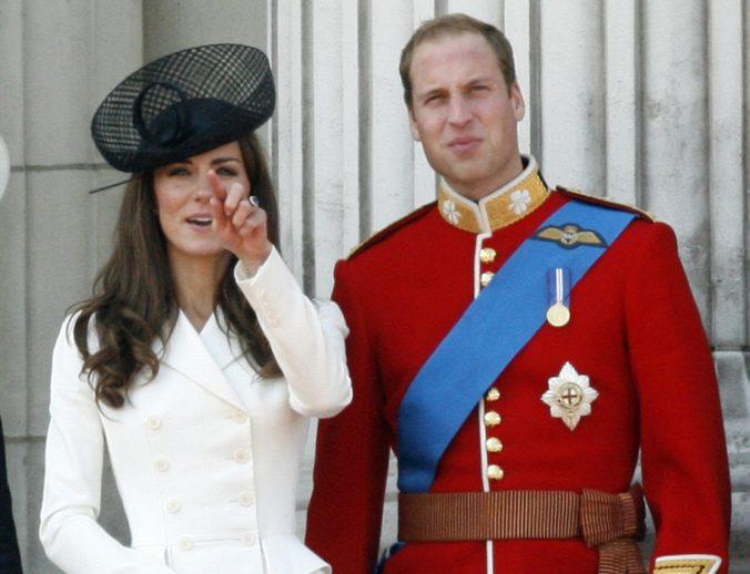 Princ Wiliam navštívi aj Izrael, pôjde o prvú oficiálnu cestu člena britskej kráľovskej rodiny