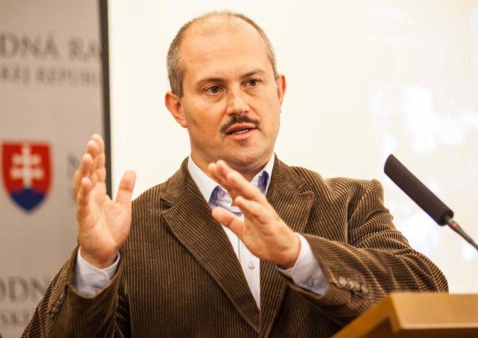 Kotlebovci chcú obmedziť trestnoprávnu imunitu prezidenta, odporuje vraj demokratickej rovnosti