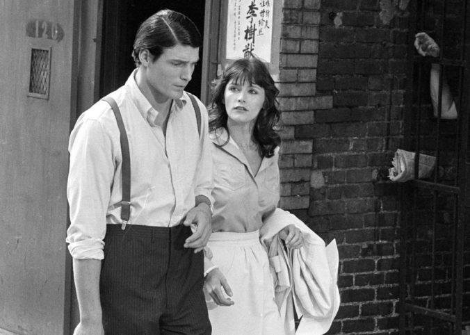 Zomrela herečka Margot Kidder, ktorá stvárnila postavu Lois Lane vo filmoch o Supermanovi