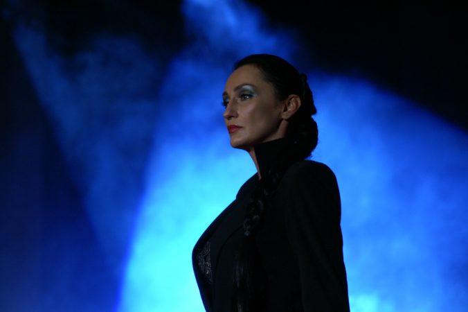 Sisa Sklovská má blízko ku každej zo stvárňovaných postáv, predstaví sa aj ako Mária Terézia