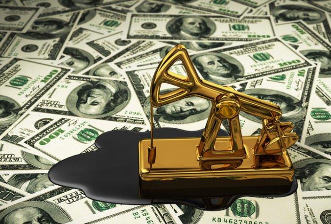 Ceny ropy klesli v reakcii na avizované zvýšenie ťažby členov OPEC
