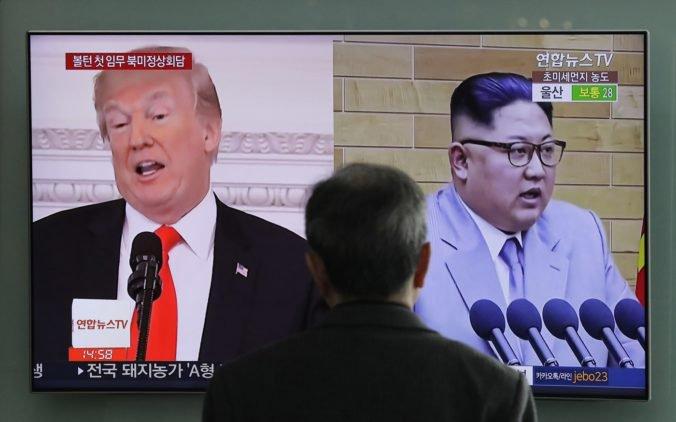 O summite USA – Severná Kórea sa znova diskutuje, Trump nevylúčil ani pôvodný termín