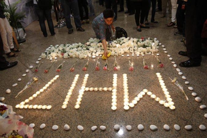 Slovensko očakáva vyvodenie zodpovednosti voči Rusku za zostrelenie lietadla MH17 nad Ukrajinou