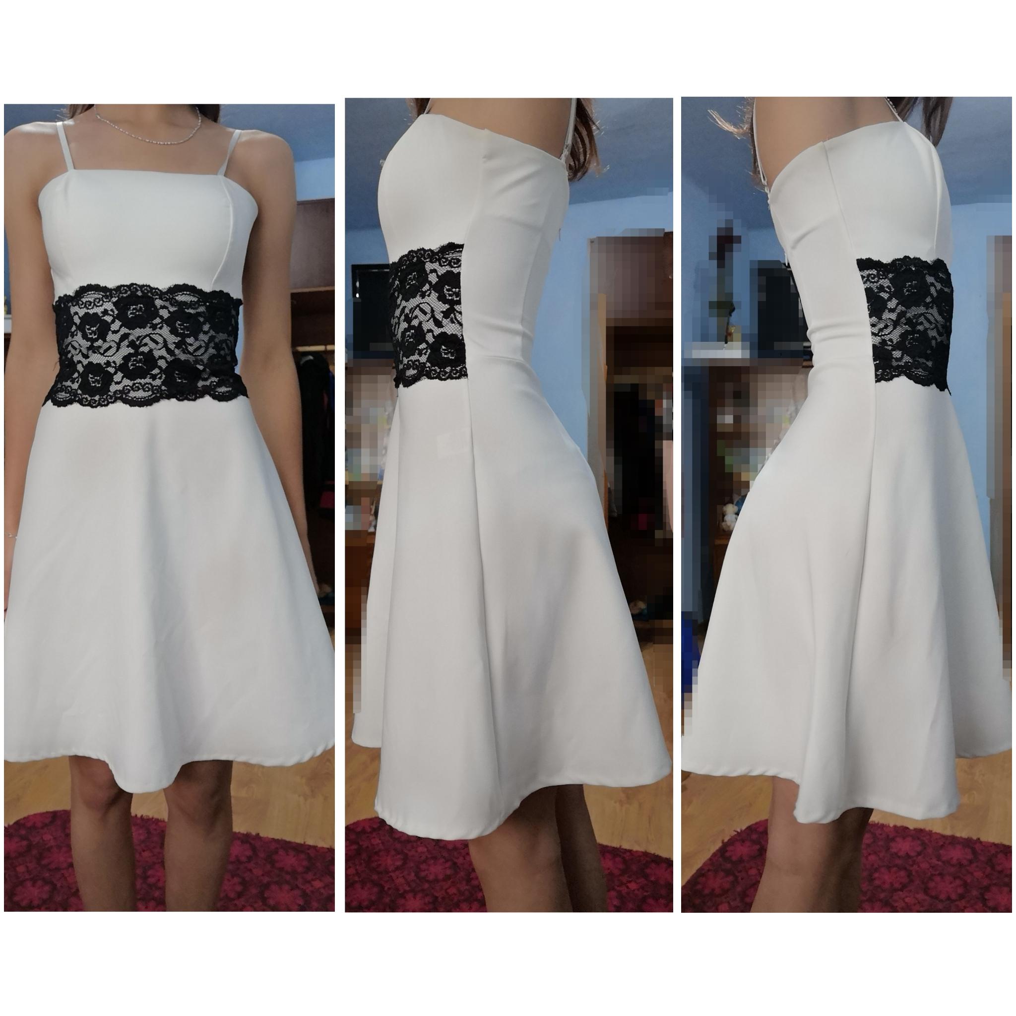 Spoločenské dámske šaty