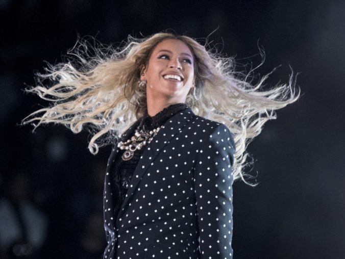 Beyoncé a Jay Z vydali bez ohlásenia spoločný album Everything Is Love