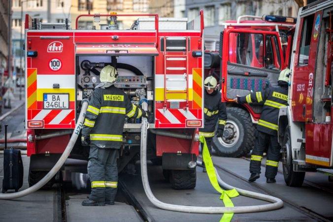 Požiar kravína v obci Brestov napáchal škody za 50-tisíc eur
