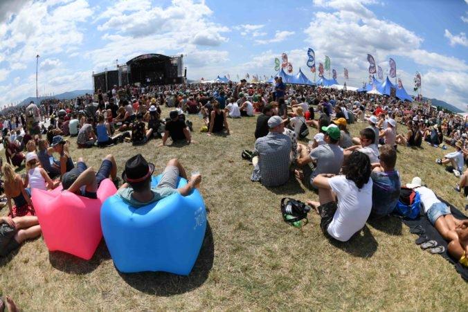 Foto: Sobotu na festivale Pohoda spríjemnil legendárny hudobník Rodriguez, vystúpila aj speváčka LP