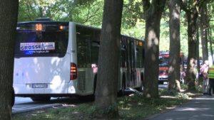 Útočníka z piatkového útoku na autobus už obvinila nemecká prokuratúra
