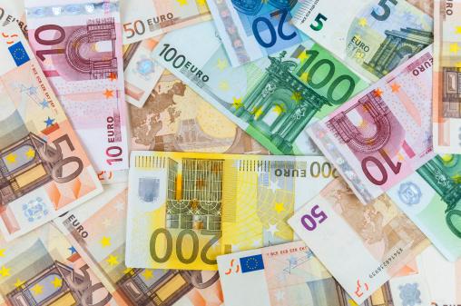Medzinárodný menový fond zhoršil prognózu rastu ekonomiky eurozóny