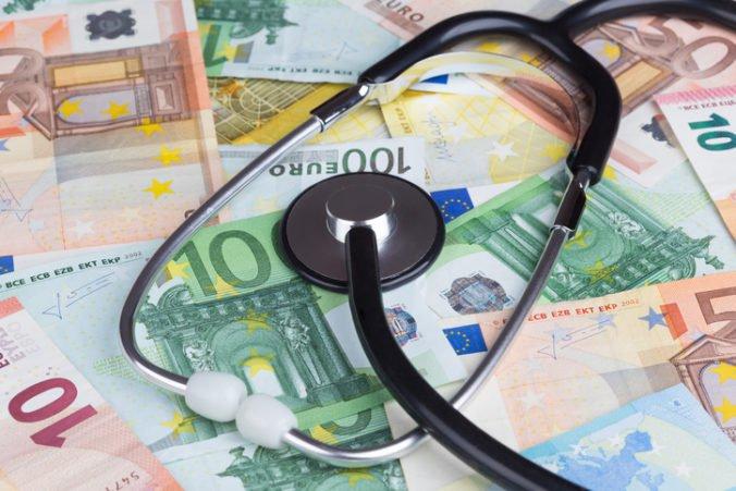 Štátna firma Debitum maže dlhy niekoľkých nemocníc, kupuje pohľadávky Sociálnej poisťovne