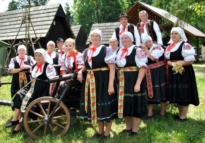 18. tradičné Lednické dožinkové slávnosti