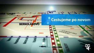 Video: V cestovných poriadkoch prímestských autobusov v Bratislavskom kraji platia zmeny