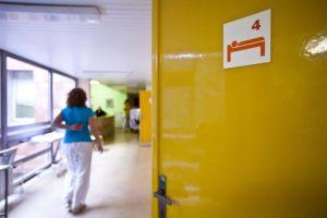 Ministerstvo zdravotníctva chce obstarať hygienické balíčky pre pacientov