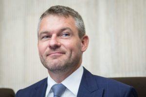 Samospráva by mala financovať sociálne služby bez ohľadu na poskytovateľa, tvrdí Pellegrini