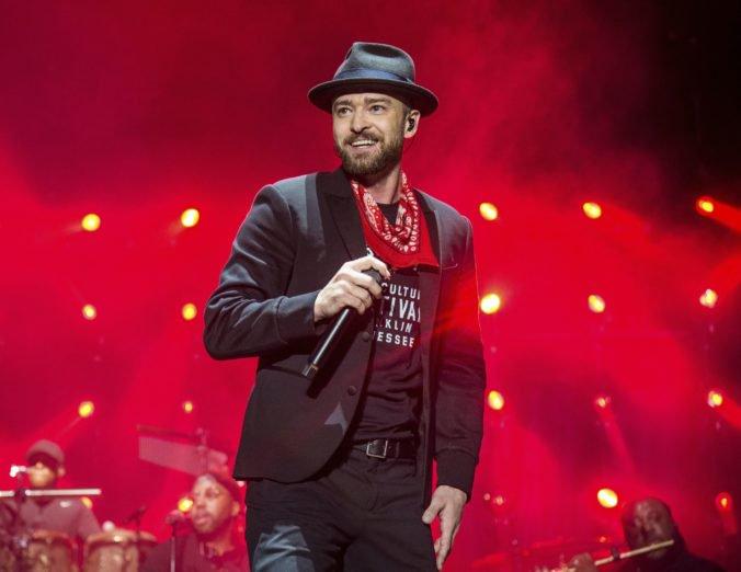 Justin Timberlake vydá onedlho svoju prvú knihu, bude obsahovať aj nezverejnené fotografie